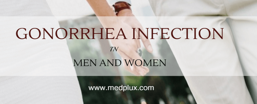 Gonorrhea Symptoms In Men and Women, Treatment and Cure