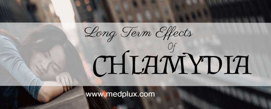 long term effects of chlamydia