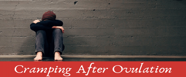Cramping After Ovulation